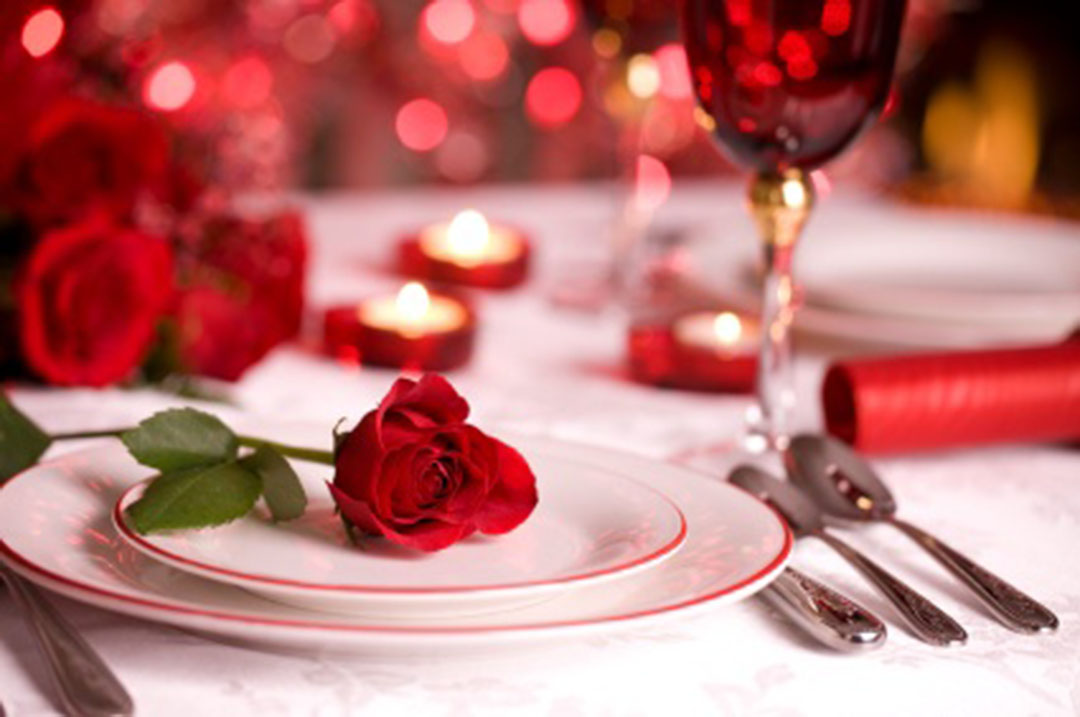 Images of Romantic Candle Lit Dinner Hausse